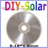 Image of 0.16*1.8mm 660 feet Tabbing Wire ,Solar Cell Soldering Wire,Solar Tabbing Wire, Solar Cell PV Ribbon