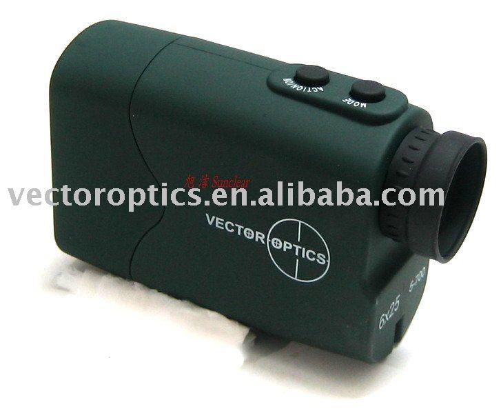 Vector Optics 8x30 Laser Rangefinder Monocular Scan 120