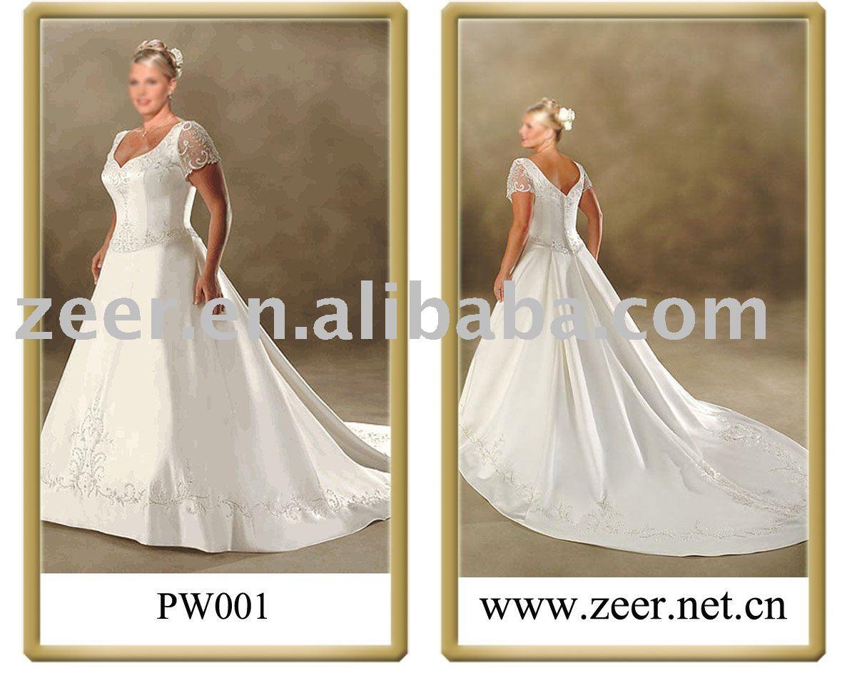 Auckland Plus Size Wedding Dresses