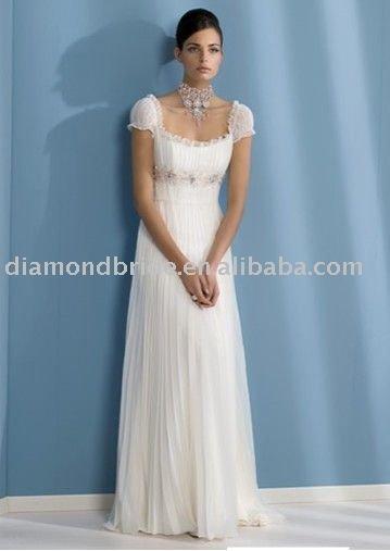 Roman Style Wedding Dresses