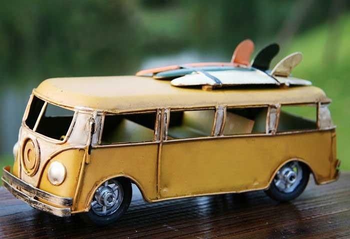 Bvlgari Classic Cars
