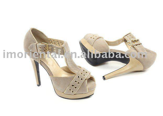 Boutique Styles Latest High Heel Sandel