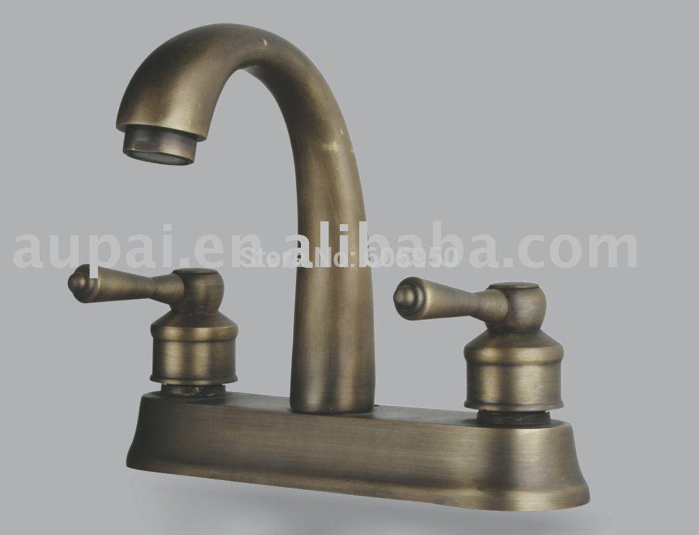 7 Faucet Finishes For Fabulous Bathrooms: 2019 Drop Shipping! Dragon Sculpt Widespread Basin Mixer