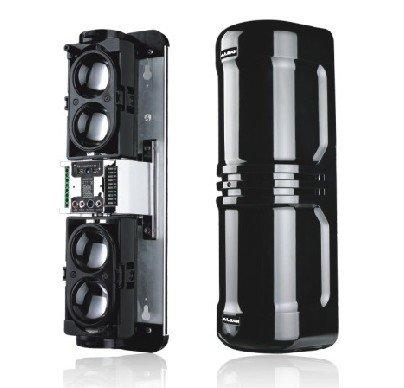 Baluster Alarm System Photoelectric Beam Sensor Dual Beam