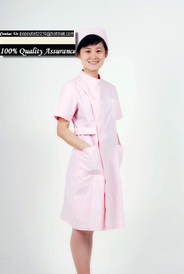 Product Description Natural Uniforms Mock Wrap scrub set!The set includes a mock-wrap.