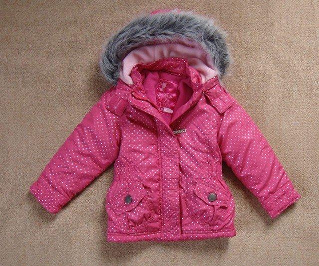 Baby Coats For Girls Jacketin