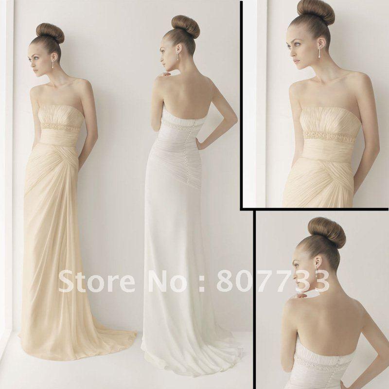 White Vs Ivory Wedding Dress Dresses Dressesss