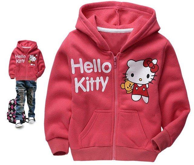 تشكيلة ملابس اطفال كشخة 2013-Girls-Red-Hello-kitty-suits-Baby-suit-6-sets-lot-Cotton-Baby-Clothing-set-Kid.jpg