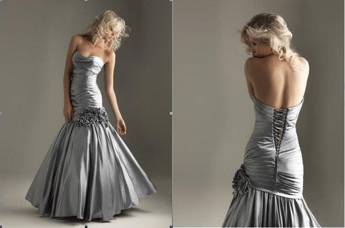 2012 Custom New Beautiful Wedding Dresses Bride
